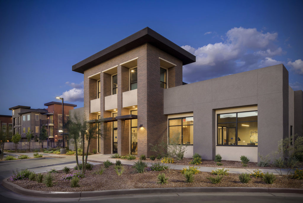 Faring Acquires 'The Well' Apartments in Henderson For $83.5 MM - Photo 1.jpg