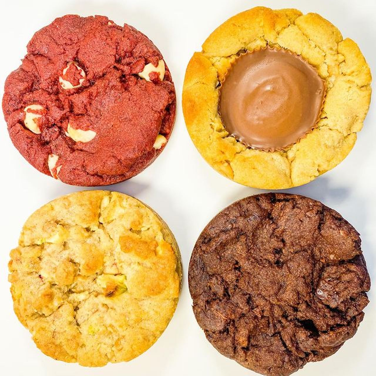 Premium cookie shop Pucks Cookies coming to The District at Green Valley Ranch