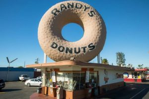 [Update] Not One, But SEVEN Randy's Donuts planned for Las Vegas