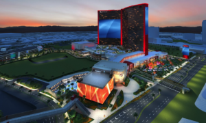 Revealed! Here's The Entire Food and Beverage Lineup Planned For Resorts World Las Vegas
