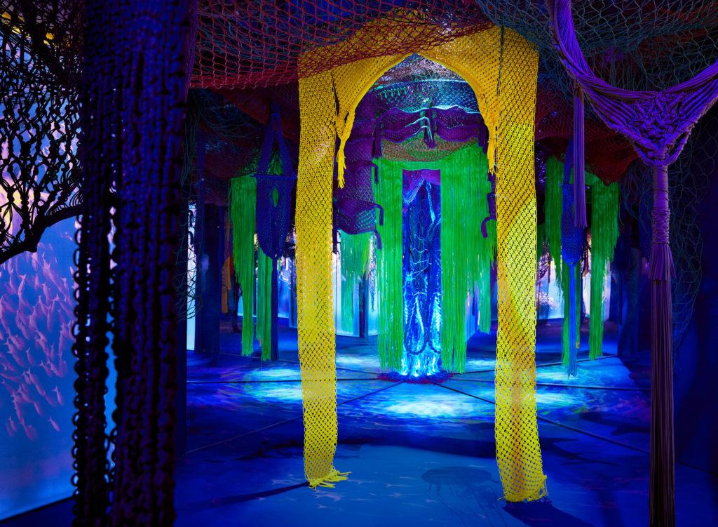 Arcadia Earth to Debut Las Vegas Exhibit on the Strip