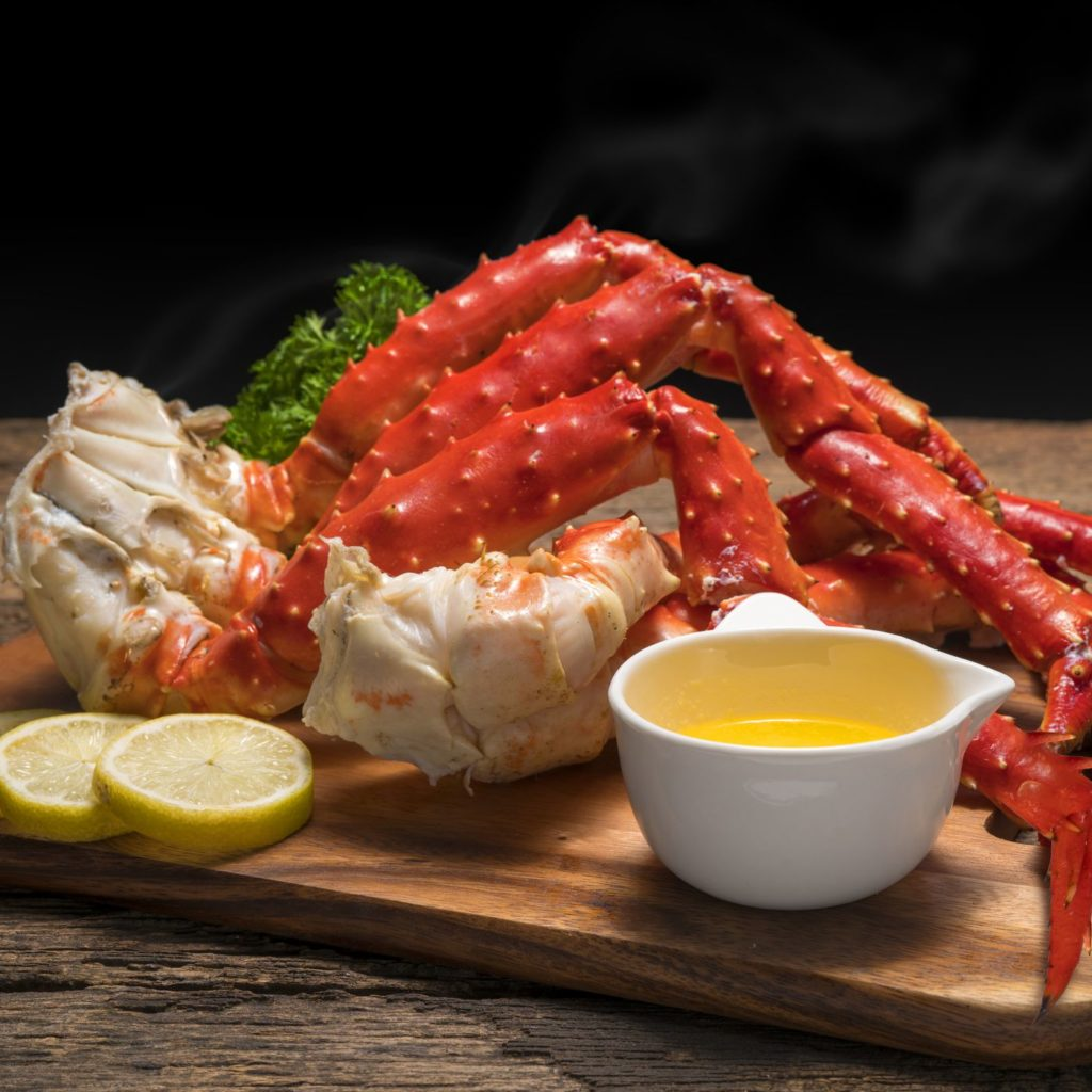 Crab Island Expands to Spring Valley