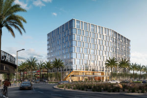 Howard Hughes Corp. Leads the Charge in Downtown Summerlin with Two New Projects
