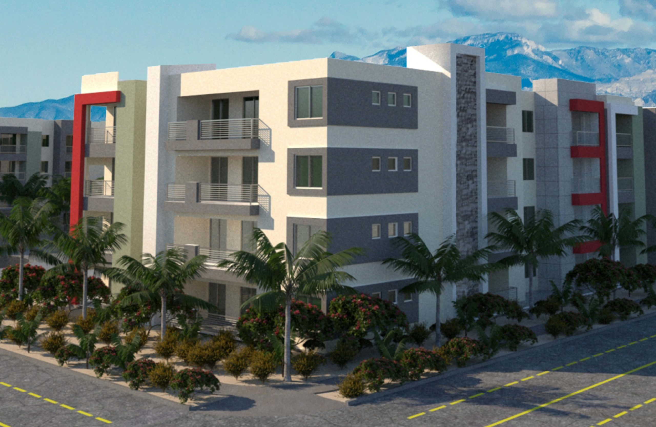 Luxury Apartments Coming to Raiders Way in West Henderson