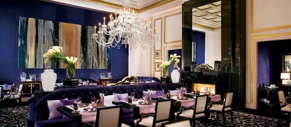 Restaurants by Joël Robuchon to Reopen this July