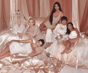 The Kardashians Catwalk to Vegas