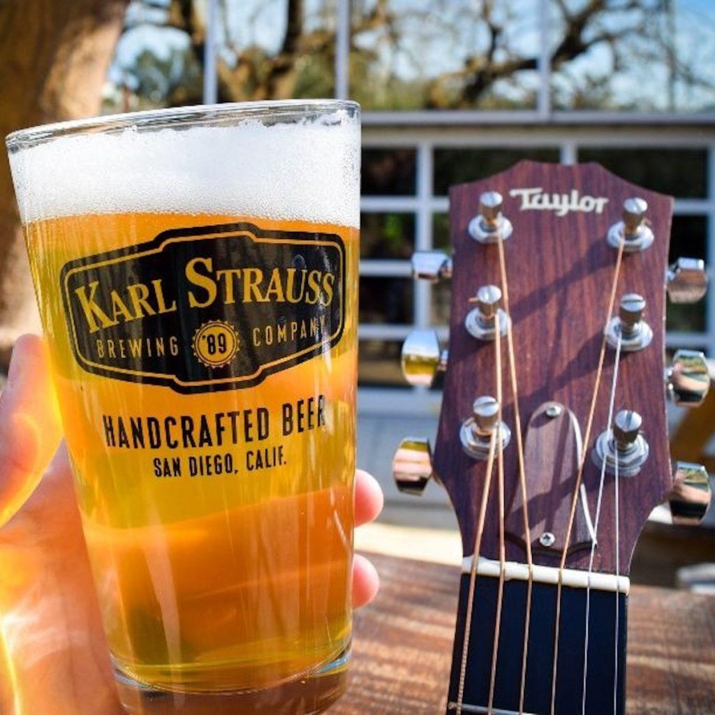 Karl Strauss Brewing Company Permanently Shutters La Jolla Brewpub and Restaurant