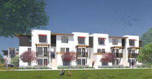 Planned Apartment Community Bonita Glen Secures $11.7 Million In Mezzanine Financing Rendering 1