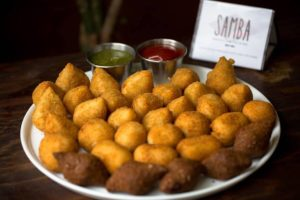 Brazilian Caterer 'Coxinha Store' Plans For April Opening at Pacific Beach Promenade