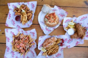 Wicked Maine Lobster In National City Still Planned, Timeline Unclear