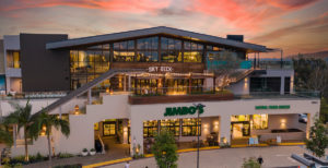'Brewers Deck' at Del Mar Highlands Town Center Slated For May 28 Debut