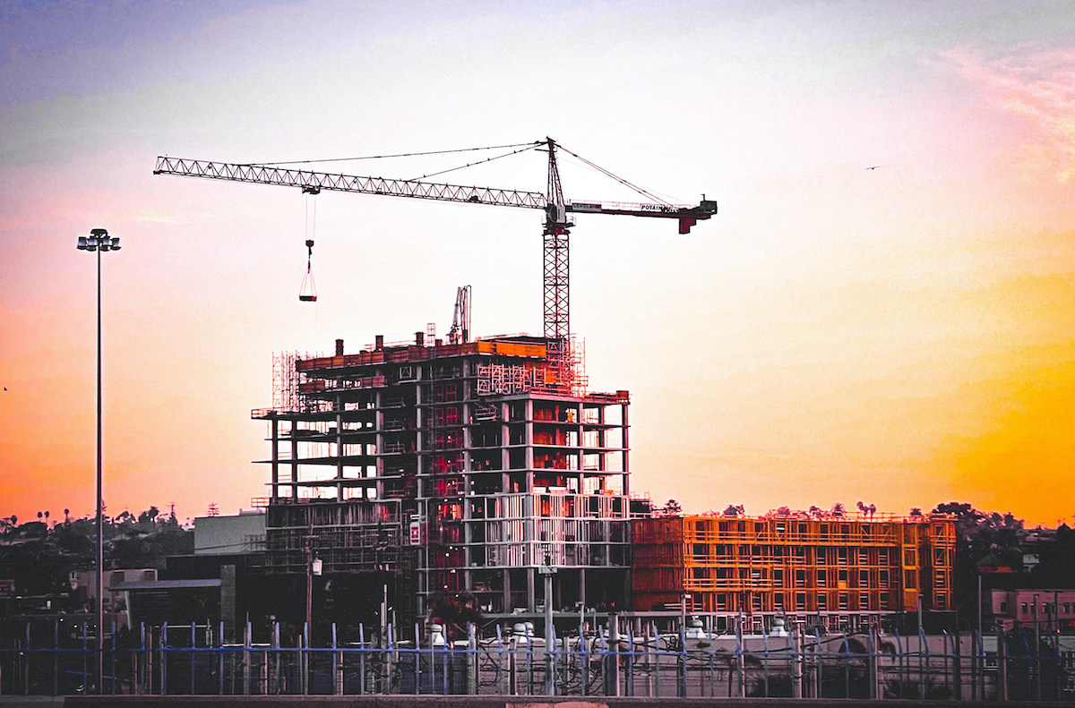Level 10 Construction Tops Out at Father Joe's Villages' Saint Teresa of Calcutta Villa Project