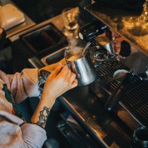 James Coffee Co. Heads for Escondido for Next Location
