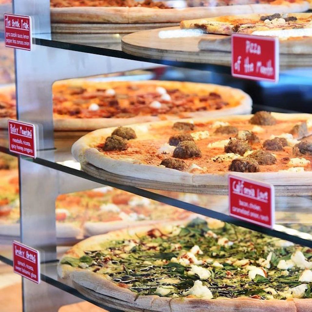 Mr. Moto Pizza Adds Mission Valley to Its Growing List of Locations