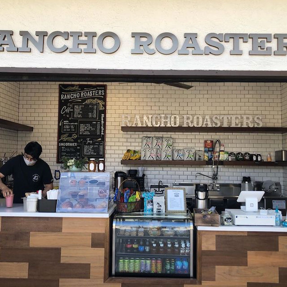 Permits Filed for Rancho Roasters to Open in La Jolla
