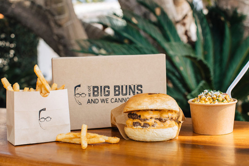 Little Italy Food Hall Adds Samburgers