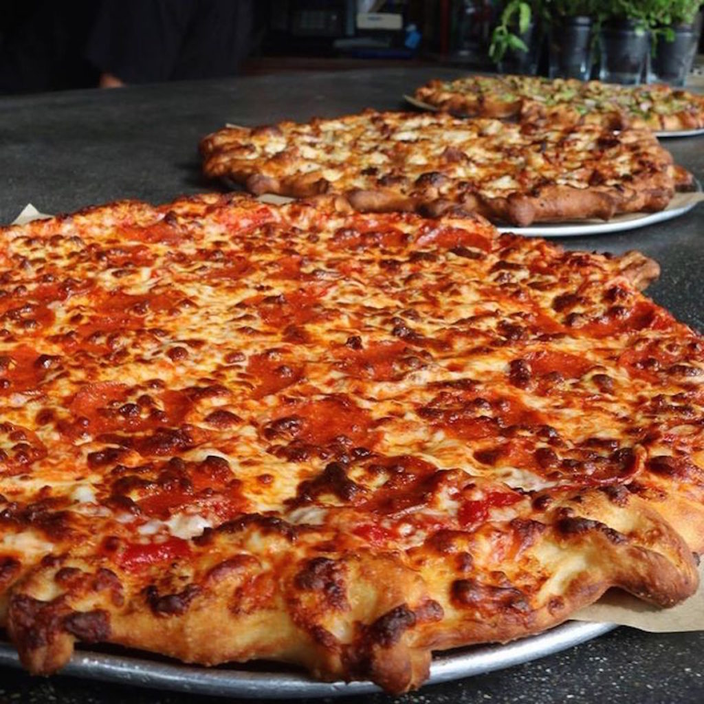 Sandbox Pizza Finds a Bigger Place to Play