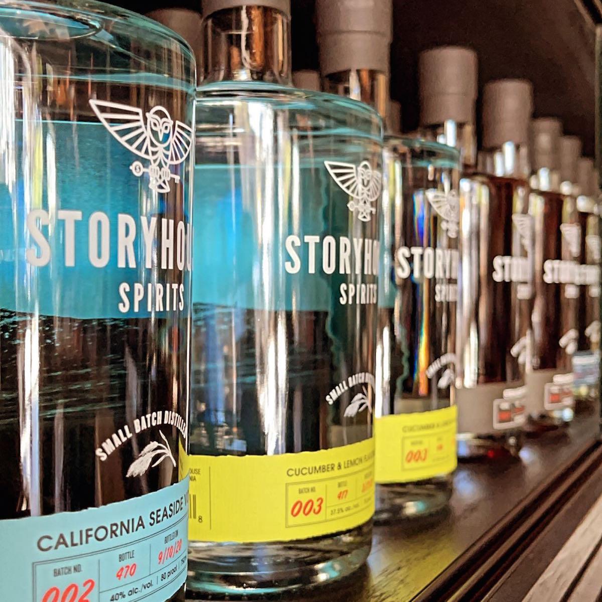 Storyhouse Spirits Set to Open Its Doors This Week