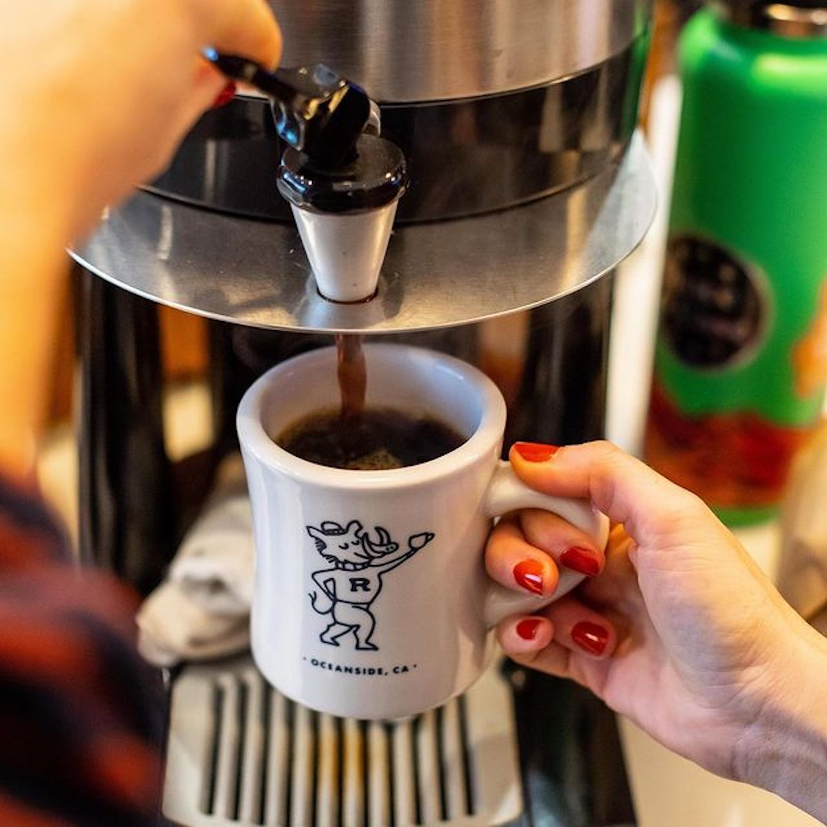 Expansion in the Works for Revolution Roasters