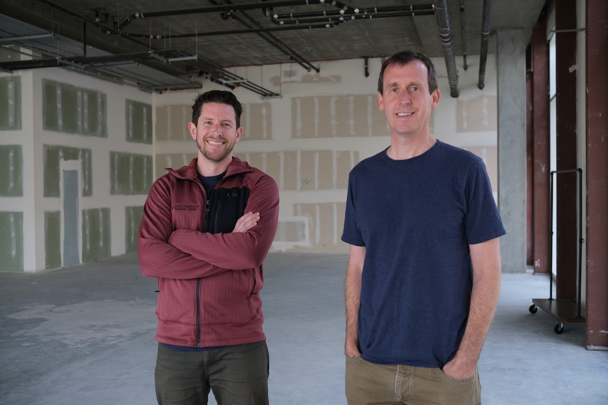 December Target for East Village Brewing Co. Opening