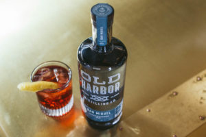 Old Harbor Spirits Will be Served Seaside in Seaport Village