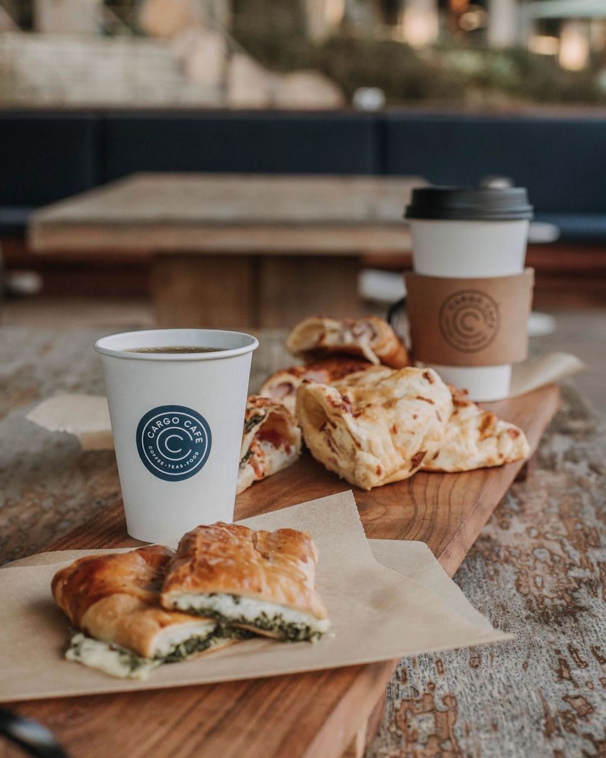 Cargo Café to Bring 'Mindful and Compassionate' Service to a Fourth Location