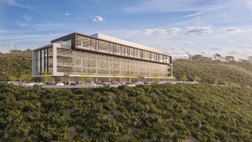 Construction to Begin on Healthpeak's Class A Property Sorrento Gateway