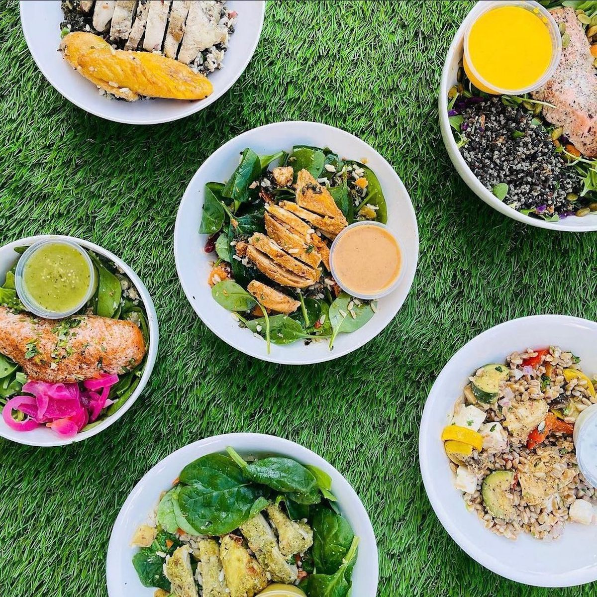 Everytable to Open Grab-and-go Storefronts in San Diego