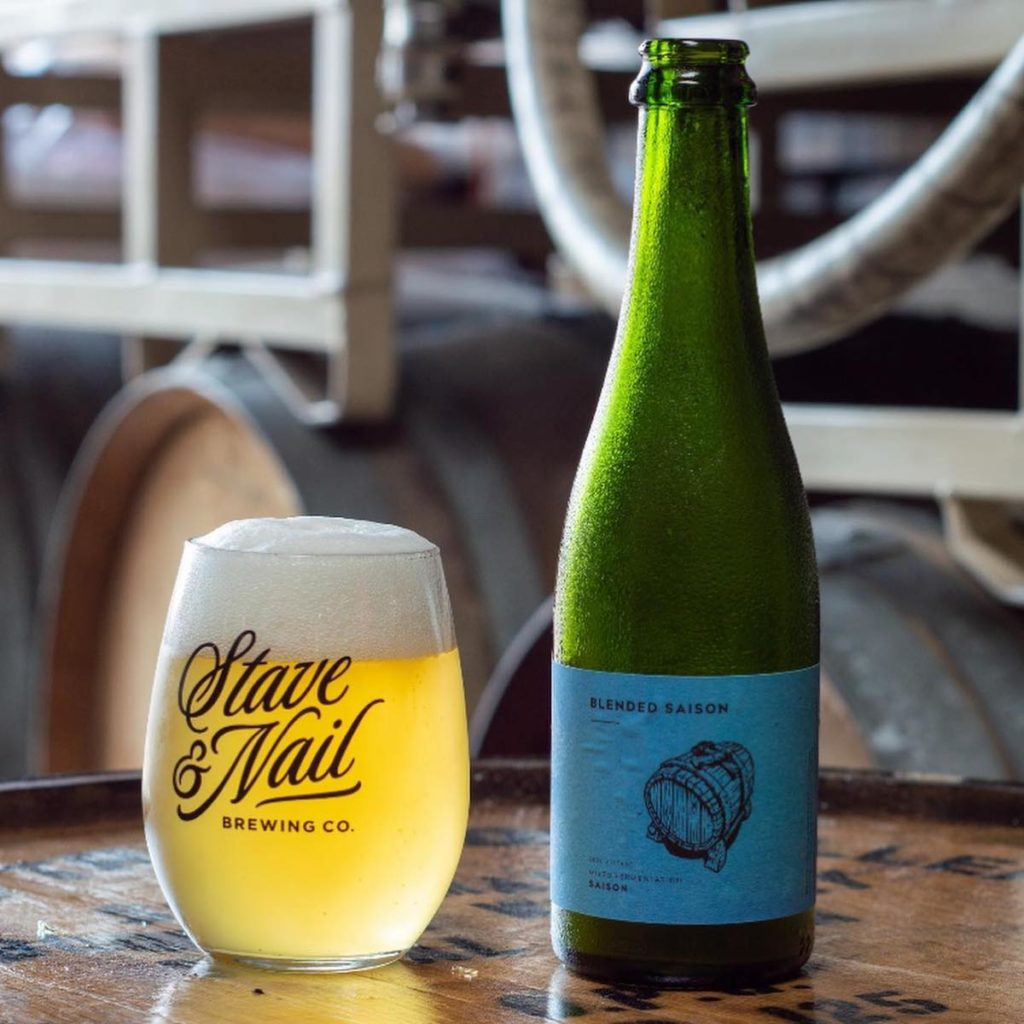 San Marcos' Stave and Nail Brewing Company has Expansion in the Works