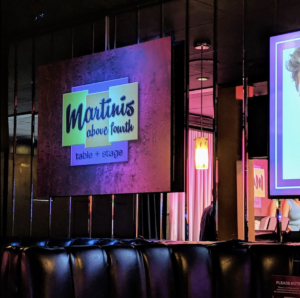 Shuttered Martinis Above Fourth Could Reopen Under New Ownership