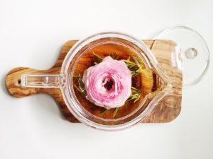 Paru Tea Bar to Open in La Jolla