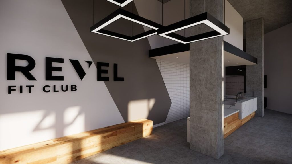 Pacific Beach's Revel Fit Club to Expand to Del Mar Highlands Town Center