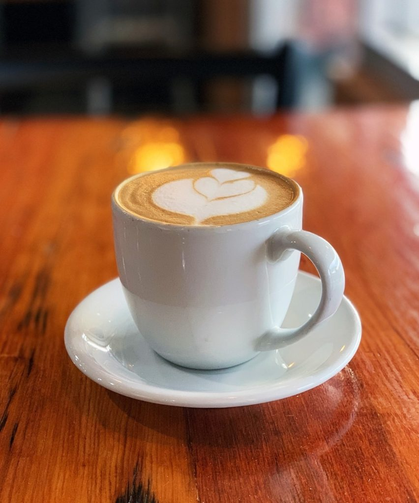 Brew Coffee Spot will Bring the Love to Encinitas
