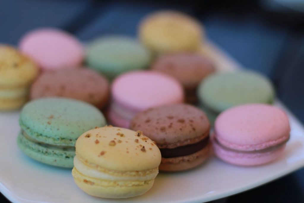 Le Pâtisseries De Stéphanie to Bring Decadent French Desserts to Oceanside