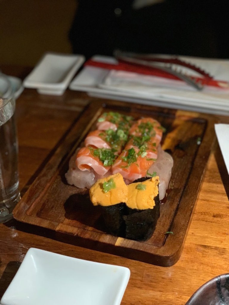 Elephant Sushi is Coming to Grove Street