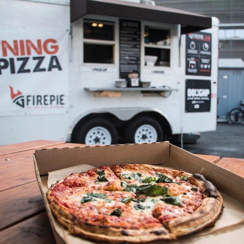 Firepie is Getting a Permanent Home in the Mission