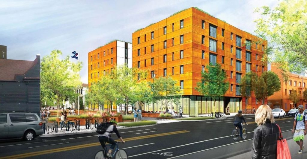 HQ Opens This Spring in West Soma Offering 136 Units