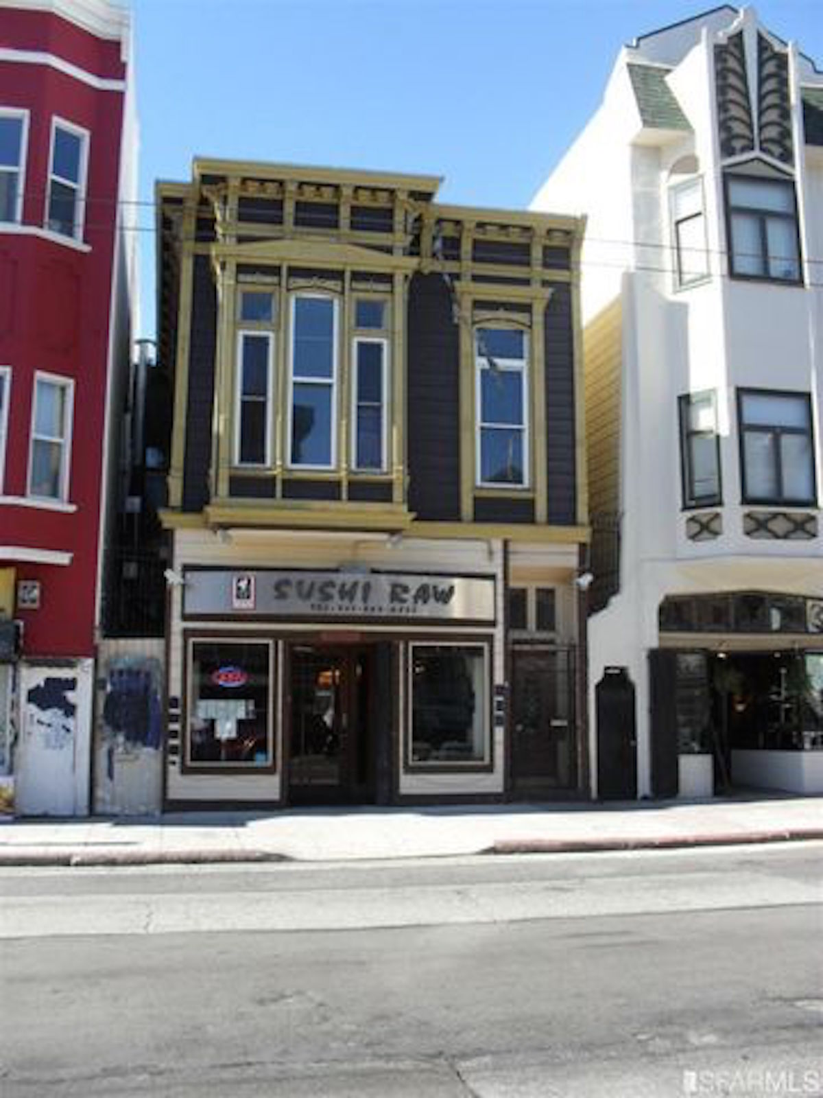 Otra to Open April 30th in Lower Haight