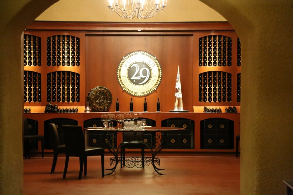 Vineyard 29 is Coming to Downtown Sonoma