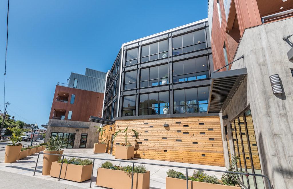 Big Basin Vineyards to Open Tasting Room in Santa Cruz's Five55 Pacific