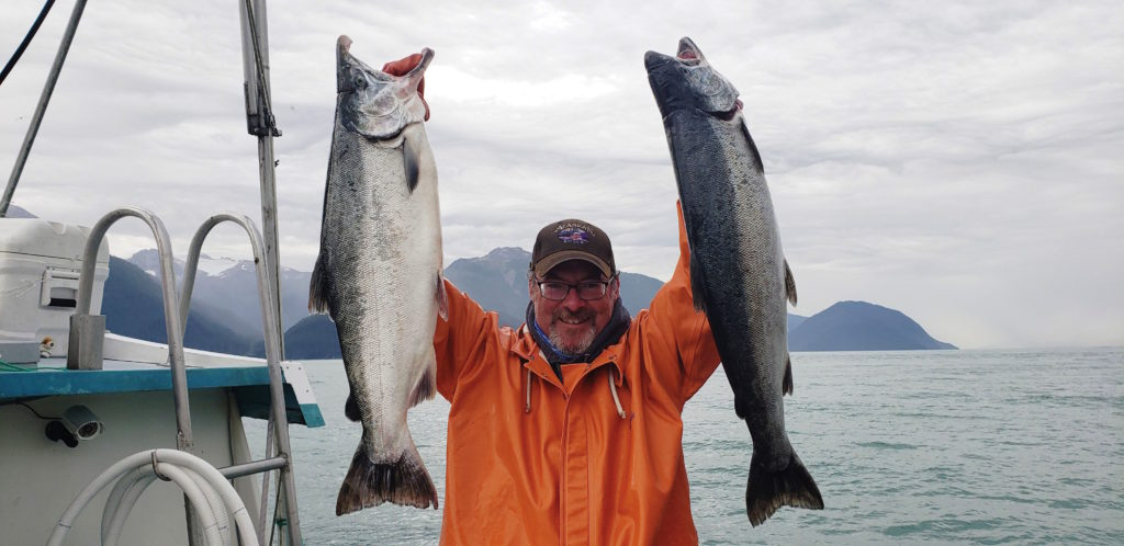 Chef Hank Shaw's New Cookbook Brings the Fishing Trip to Your Kitchen