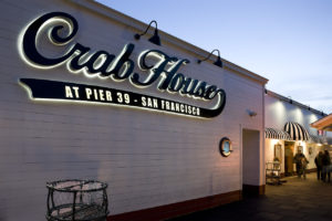 Crab House at Pier 39 Reopens under Simmons Family Ownership