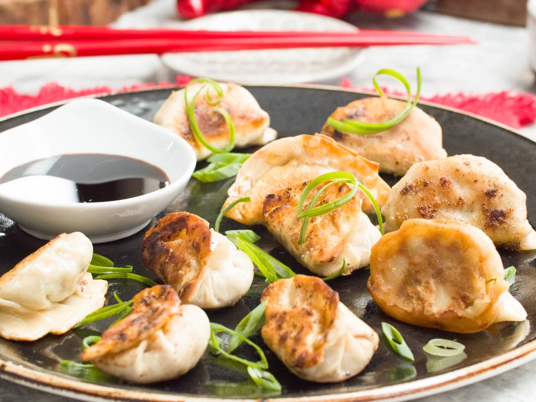 Dumplings Could be Headed to Cow Hollow