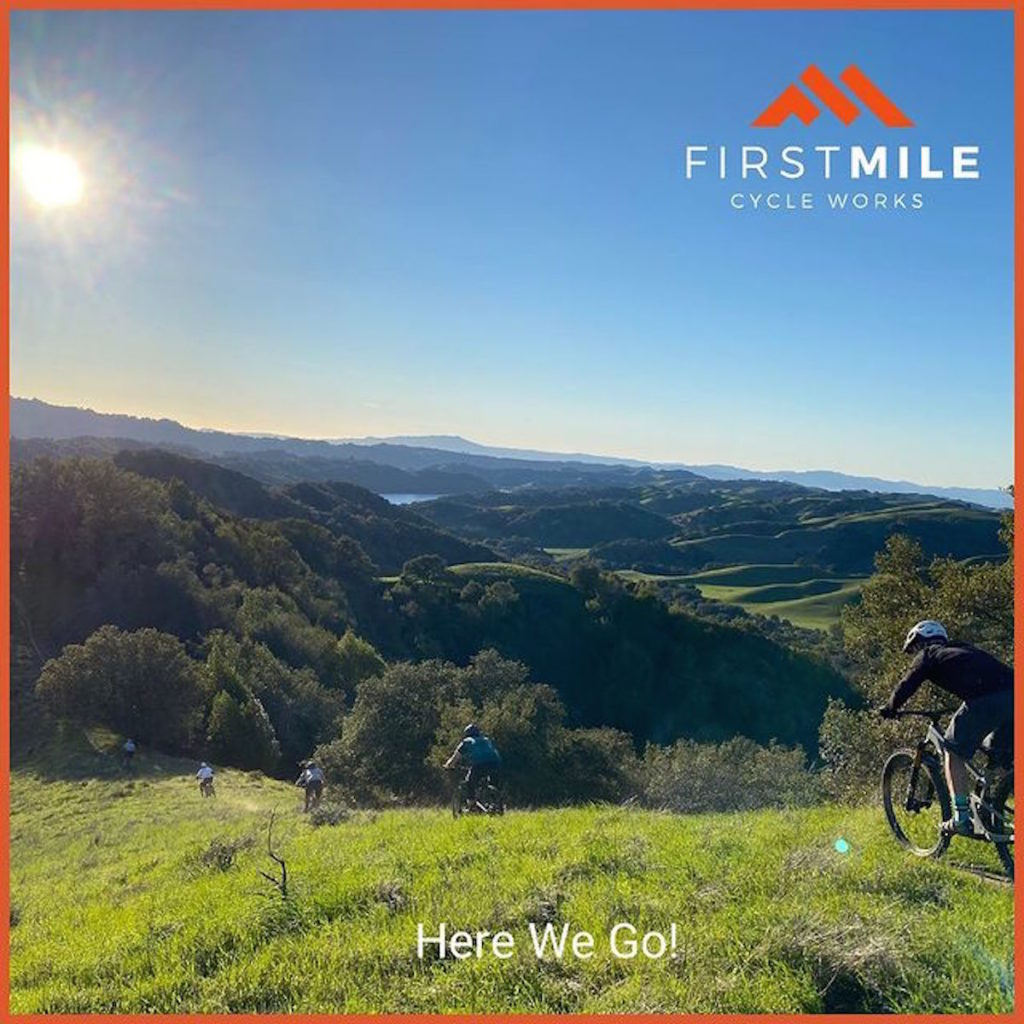 First Mile Cycle Works to Open Small Cafe Inside Shop