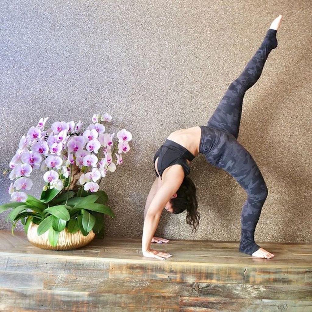 Hot 8 Yoga is Headed to Santana Row
