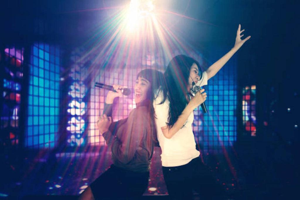 K-Box Karaoke to Open in Japantown