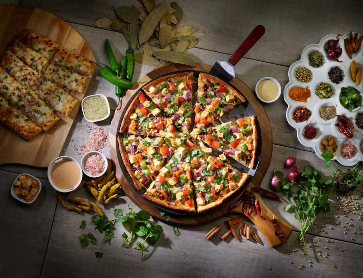 """New Chicago-Style Pizza Joint Offers Manteca Residents Pizza With A """"Twist"""""""