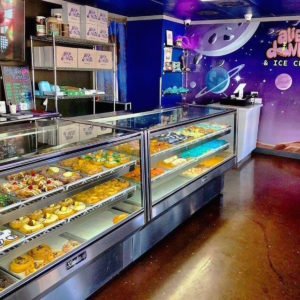 Alien Donuts is Invading Tempe
