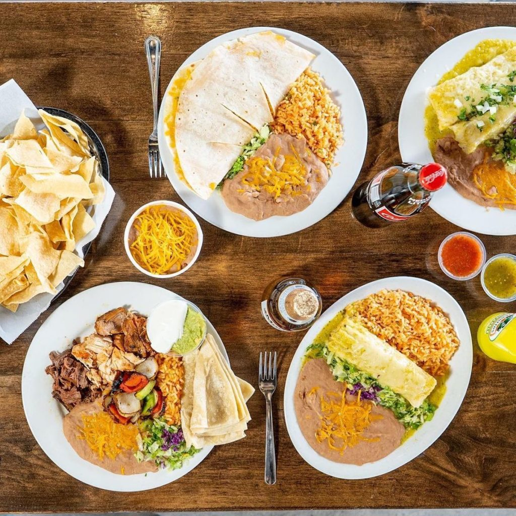 Boca Taqueria will Open in Eastmark this Friday