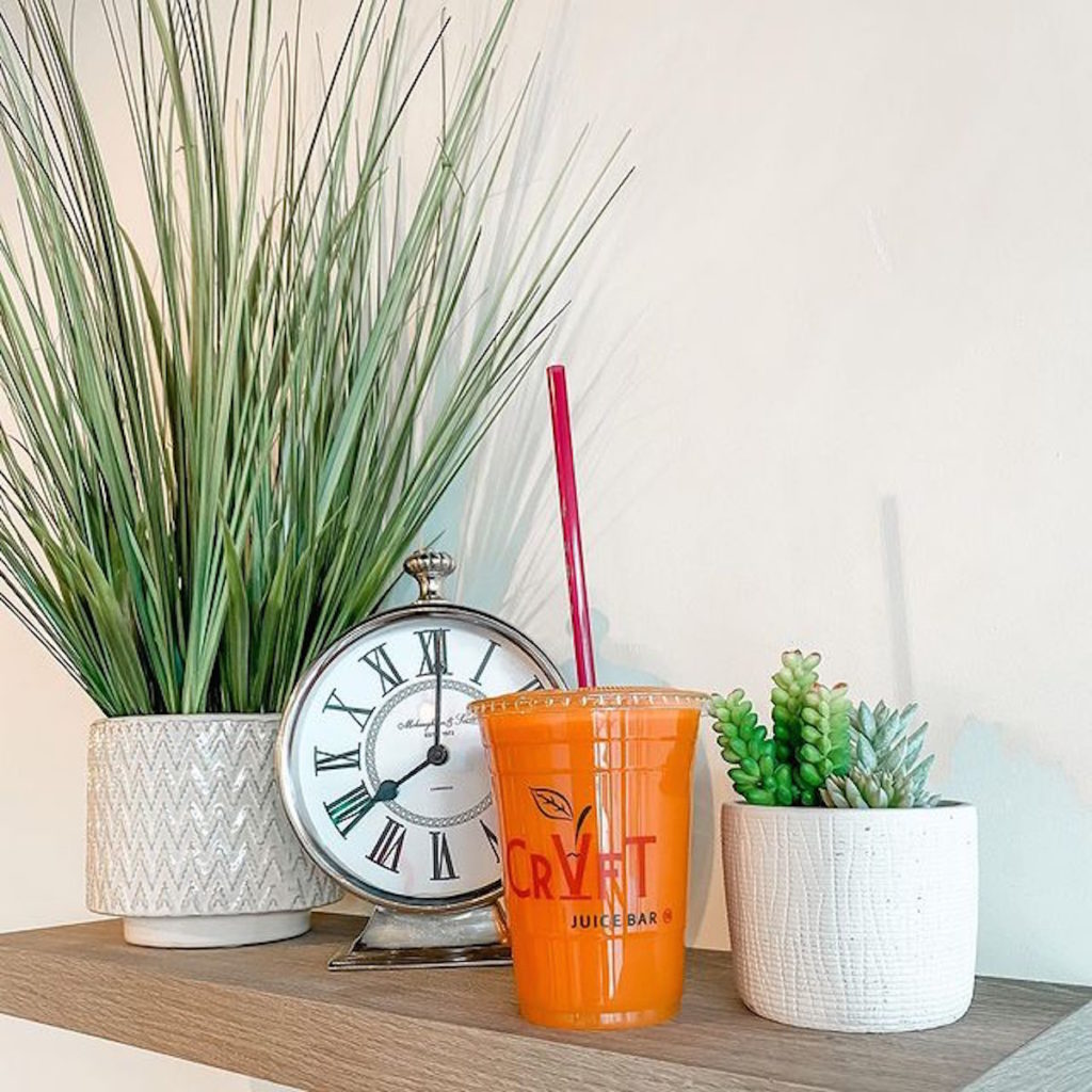 Craft Juice Bar is Opening in the Foothills Park Place Shopping Center